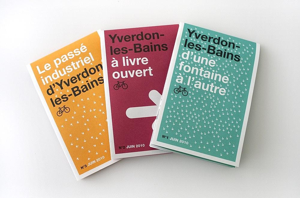 Ville d'Yverdon-les-Bains