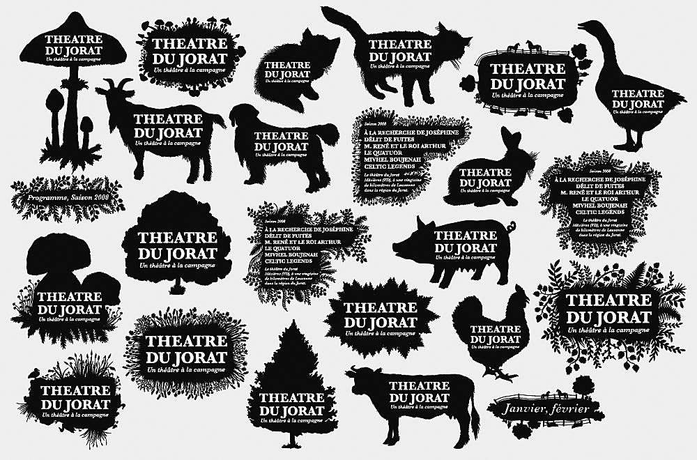 Théâtre du Jorat