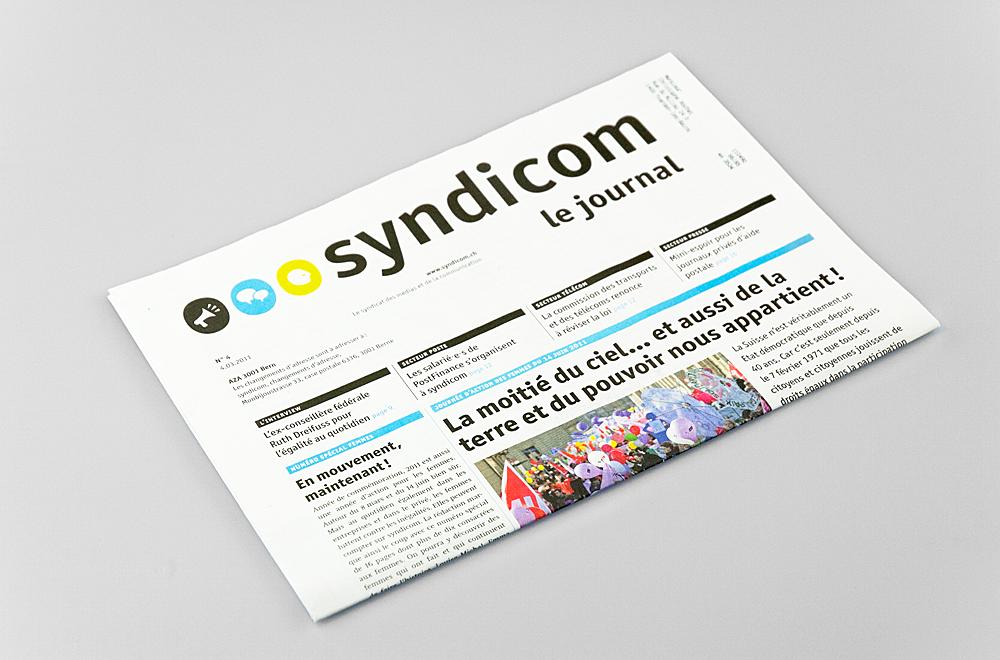 Syndicom