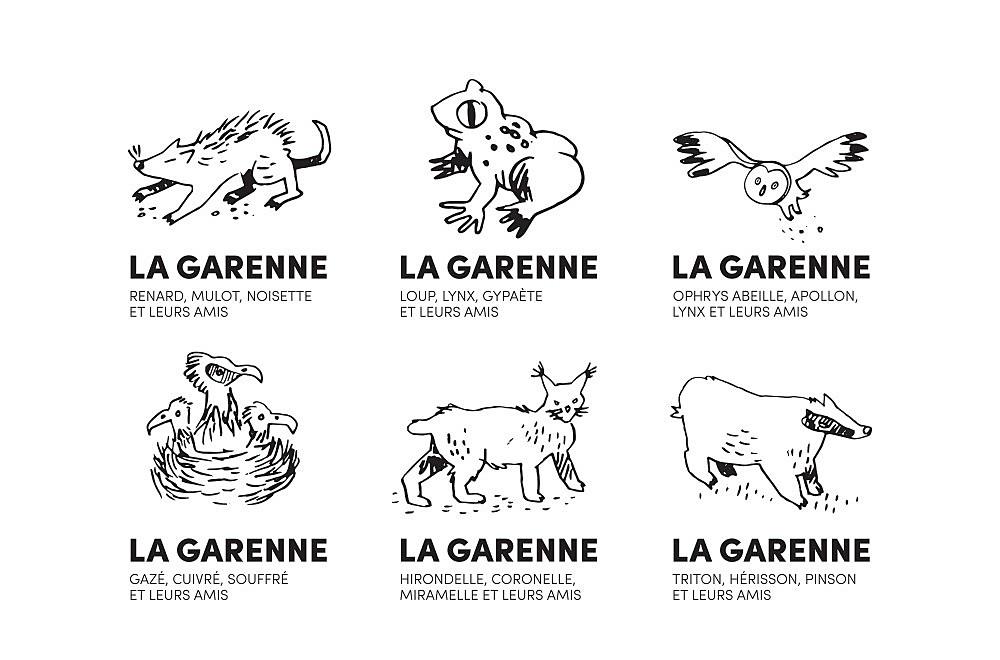 Garenne