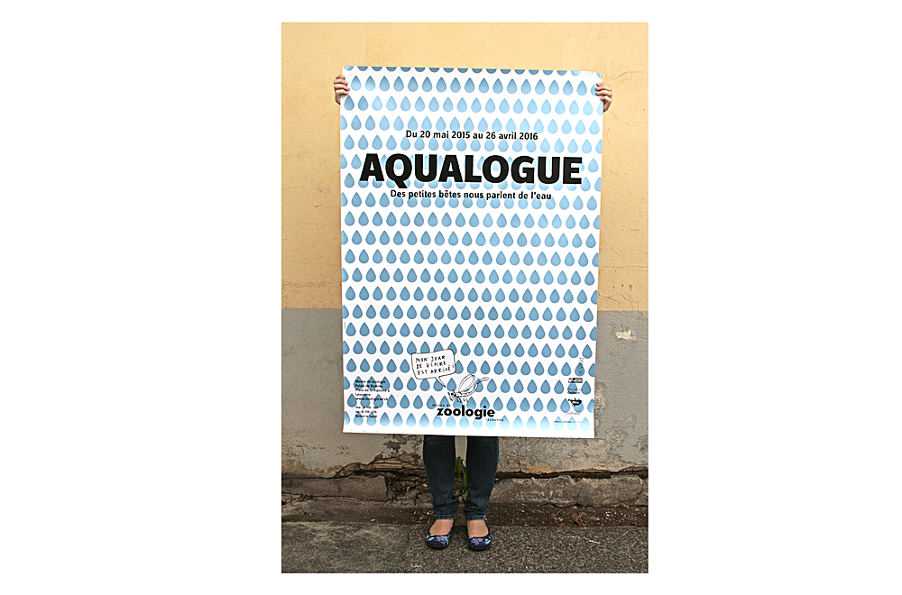 Aqualogue