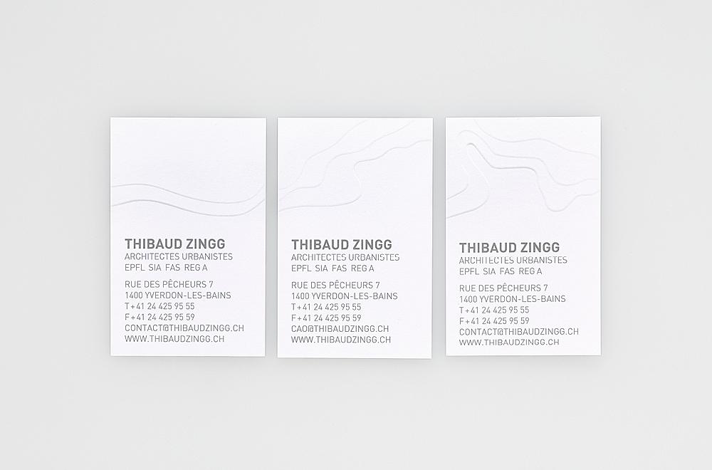 Thibaud Zingg