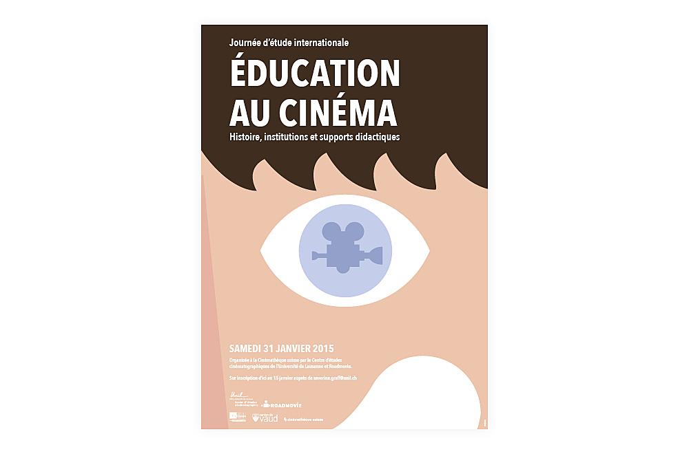 Éducation au cinéma