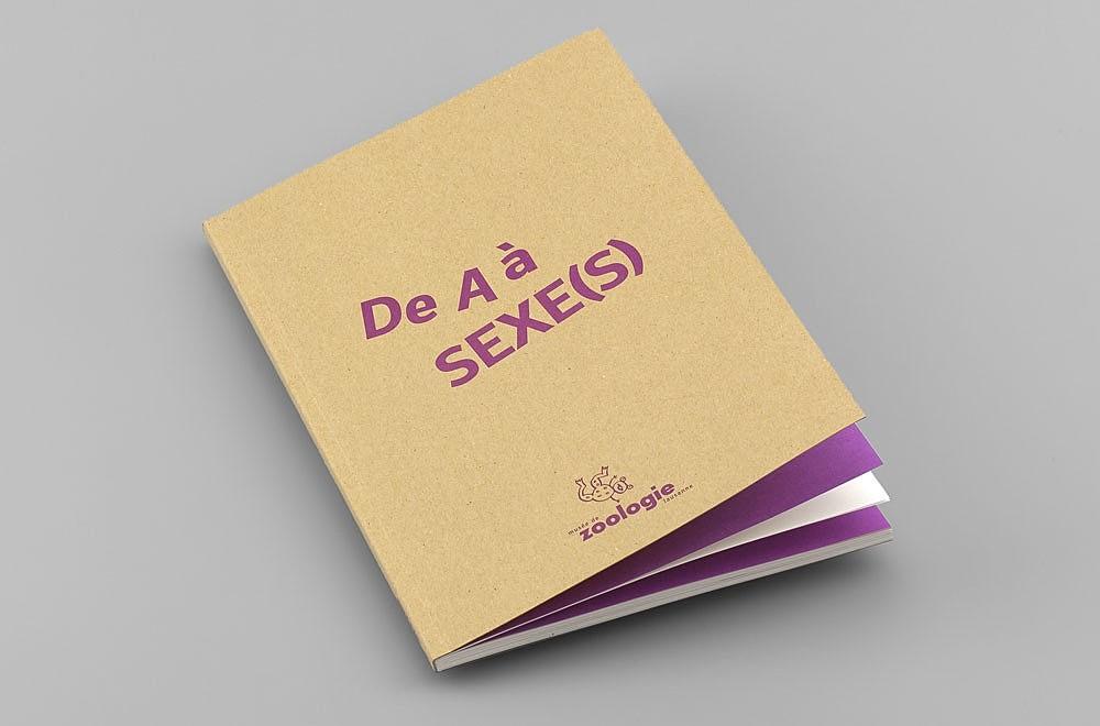 de A à Sexe