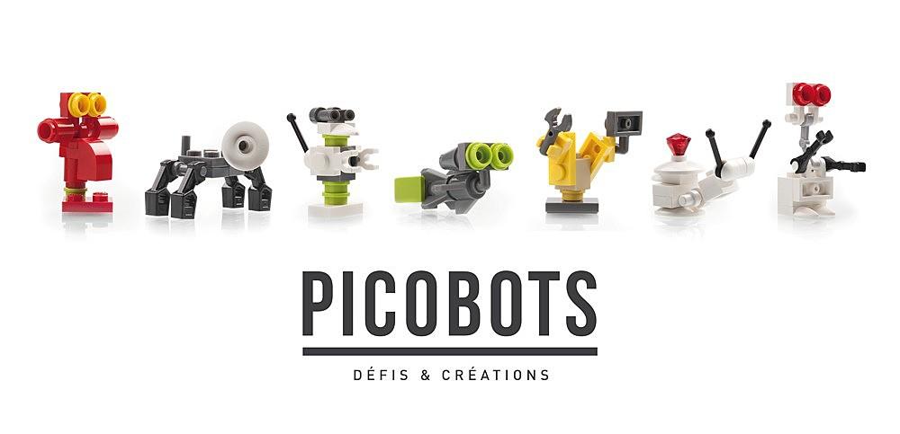 Picobots