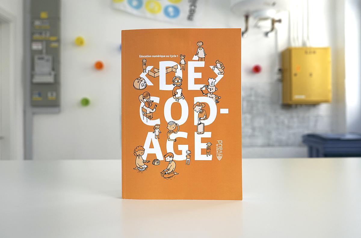 <Dé>codage - Education numérique