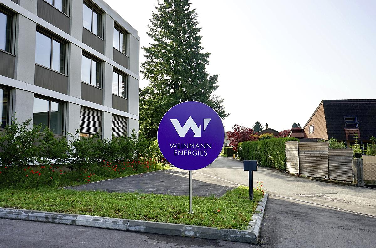 Weinmann-Energies
