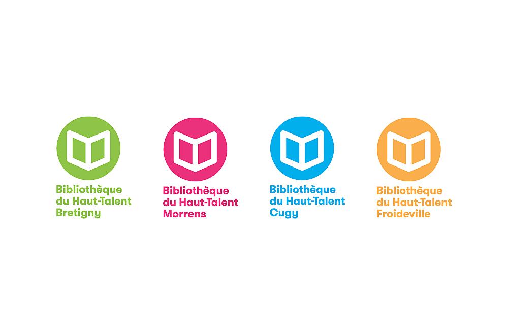 Bibliothèque du Haut-Talent