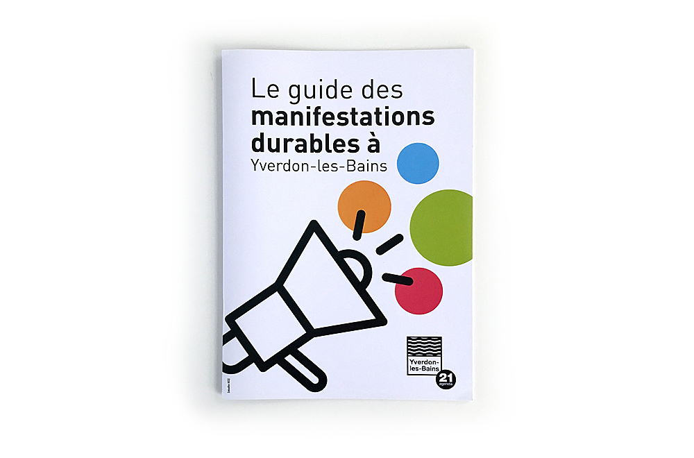 guide des manifestations durables