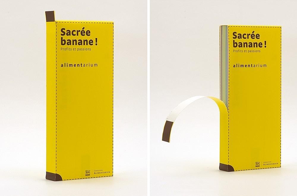 Sacrée banane!
