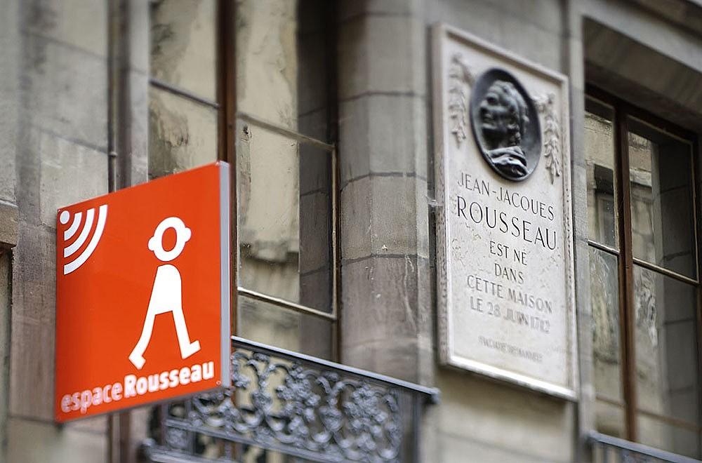 Espace Rousseau