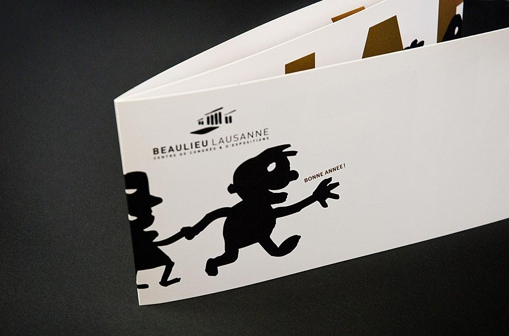 Beaulieu Lausanne